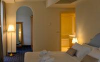Junior Suite dettagli Hotel Dorè Castelnuovo del Garda