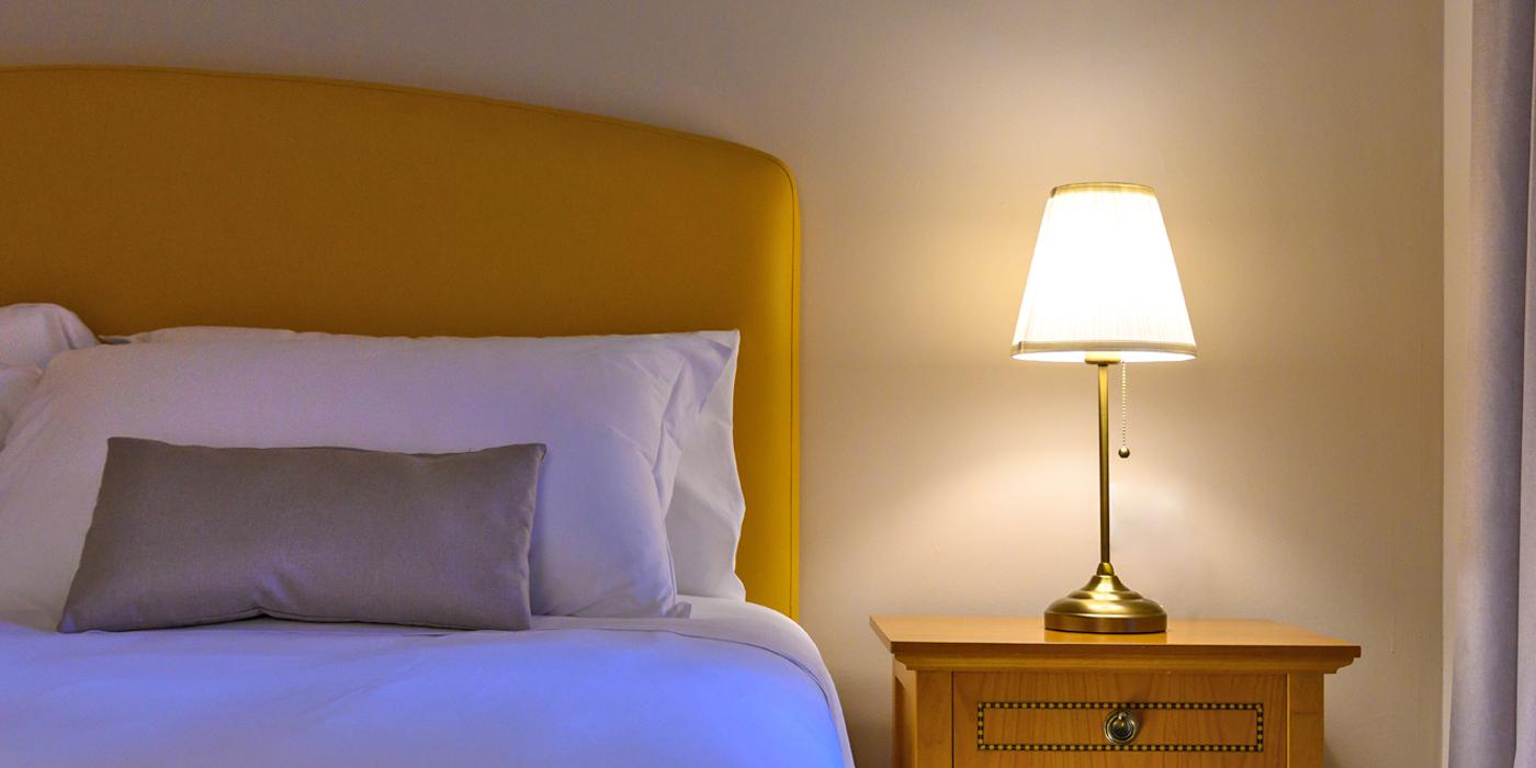 Joy Room dettagli Hotel Dorè Castelnuovo del Garda